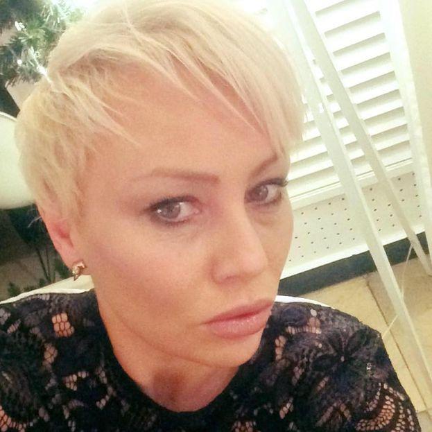 Z OSTATNIEJ CHWILI: Monika Jarosińska już po operacji tętniaka!