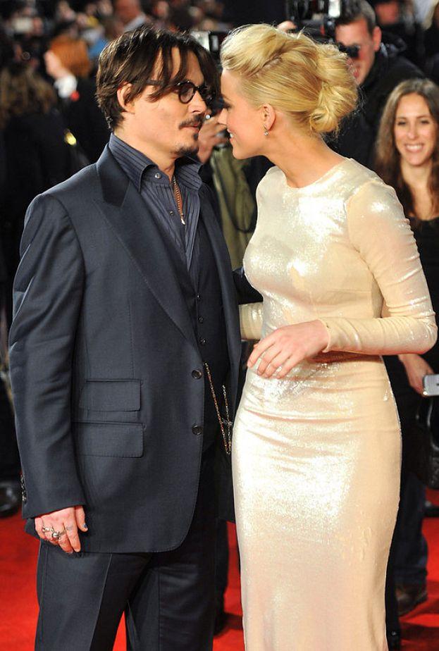 """Depp: """"Powiedziałem dzieciom, że JUŻ NIE KOCHAM ICH MATKI"""""""