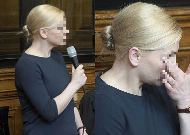 Żona prezesa Amber Gold TWIERDZI, ŻE ZOSTAŁA ZGWAŁCONA w areszcie!