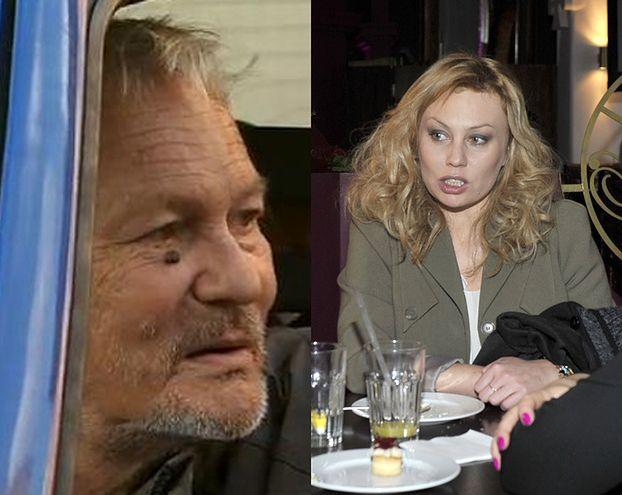 """Jarosińska: """"Alkohol zniszczył mi ojca!"""""""