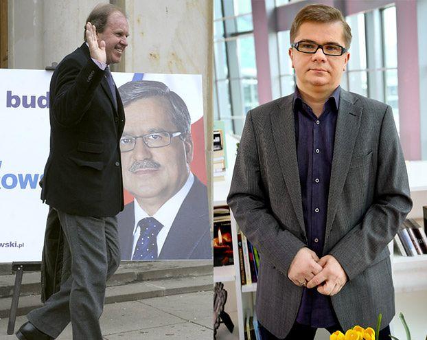 """Latkowski: """"WYCISZAJĄ SPRAWĘ FIBAKA! W Polsce ESTABLISHMENT TO ŚWIĘTE KROWY!"""""""
