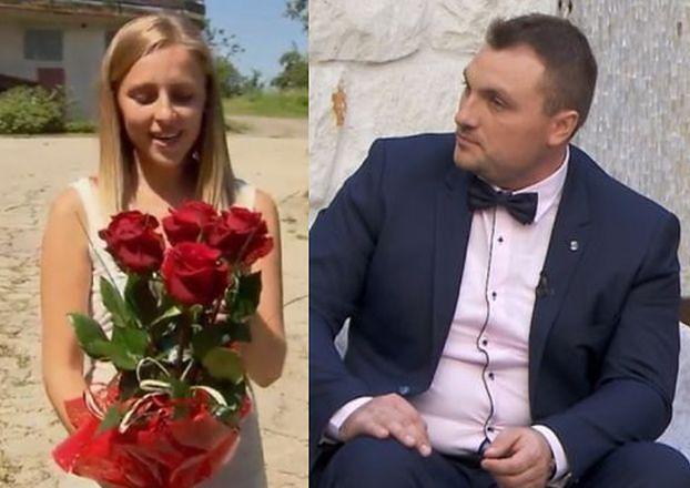 """Grzegorz z """"Rolnika"""" komplementuje Dorotę: """"Pracowita dziewczyna, nie leń"""""""