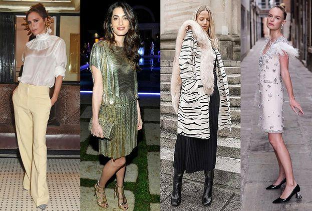 Moda w stylu lat 20. - najciekawsze propozycje