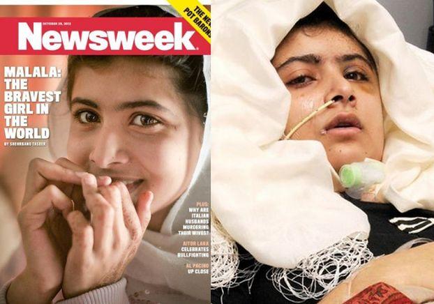 Talibowie GROŻĄ ŚMIERCIĄ 16-letniej Pakistance!