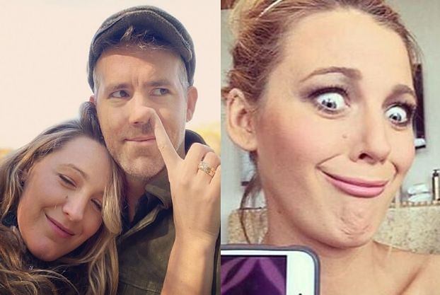 """Ryan Reynolds skończył 43 lata. Blake Lively odgryzła mu się za """"urodzinowy trolling"""": """"DOBRZE WYBRAŁAM"""""""