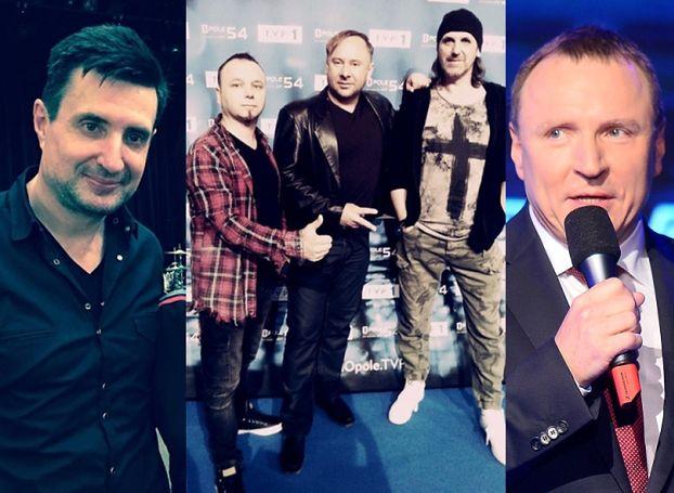 Na scenie w Opolu wystąpią prezesi państwowych spółek! Jako muzycy...