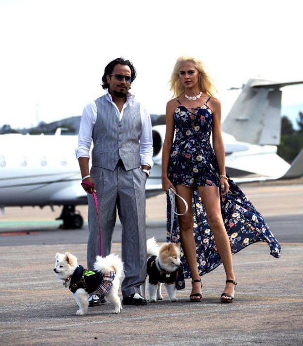 randki samolotem Stanleya