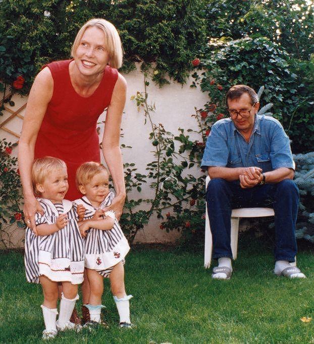 """Ewa Błaszczyk wspomina w wywiadzie: """"Przez pierwszy rok było dla mnie oczywiste, że Ola wkrótce się obudzi"""""""