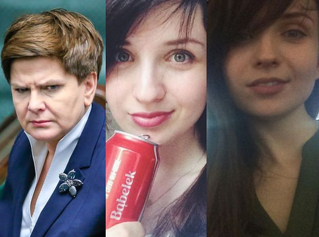Prawicowa blogerka modowa została specjalistką od Facebooka w Kancelarii Premiera!