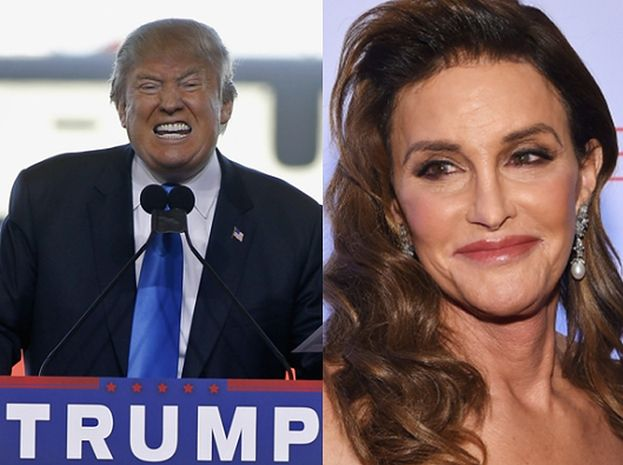 """Caitlyn Jenner wystąpi na zaprzysiężeniu Donalda Trumpa! """"Chcę zostać trans-ambasadorką"""""""