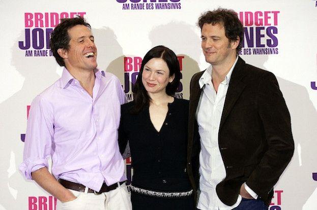 Nie będzie trzeciego filmu o Bridget Jones?! Przez Hugh Granta...