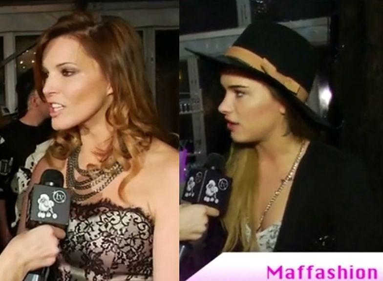 """Maffashion: """"Jestem sceptyczna co do futer"""""""