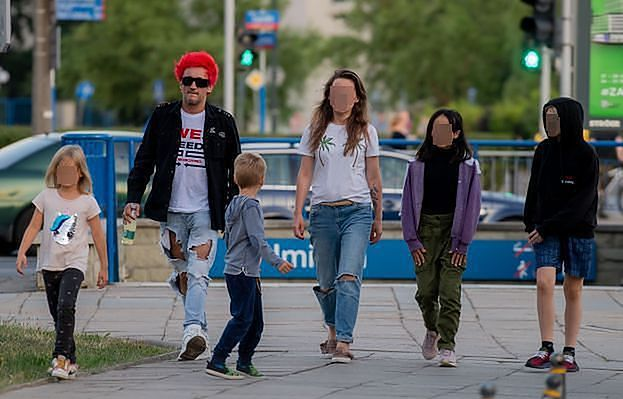 """Mandaryna szczerze o tym, co dzieci odziedziczyły po Michale Wiśniewskim: """"CHYBA NIEWIELE"""""""