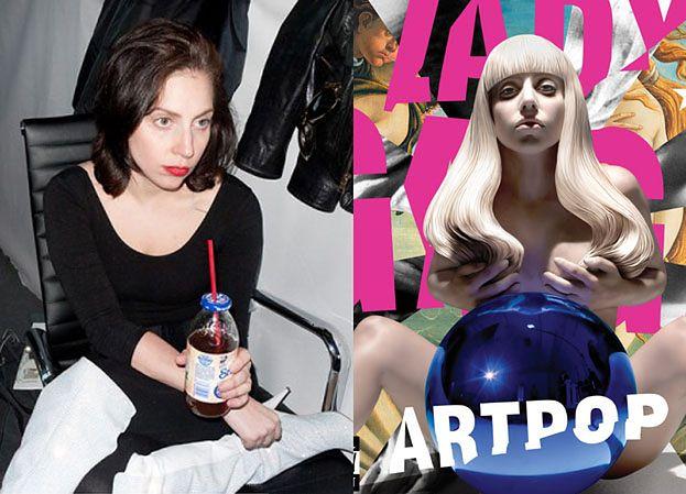"""Gaga: """"Miałam DEPRESJĘ! Czułam, jakbym umierała"""""""