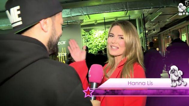 Umawiam się z Hanną Montaną