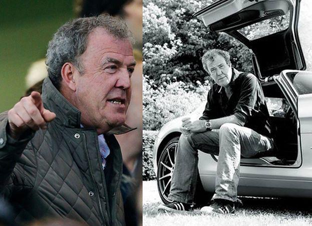 To już pewne: Clarkson wylatuje z BBC!