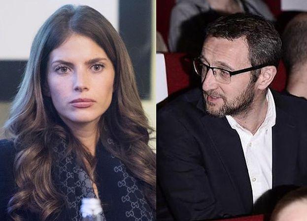 """Weronika Rosati zapowiada pozew przeciwko Robertowi Śmigielskiemu: """"Moi prawnicy składają DONIESIENIE O ZNIESŁAWIENIE"""""""