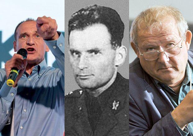 """Kukiz o bracie Michnika: """"Komunistyczny zbrodniarz nie powinien w spokoju dożywać swoich dni!"""""""
