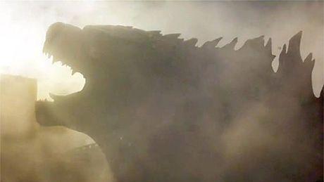 Godzilla znowu zaatakuje!
