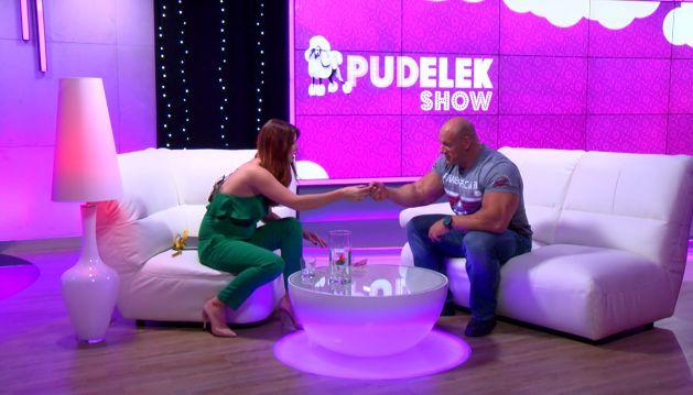 """Hardkorowy Koksu o walce z Popkiem: """"Popek będzie na pół. Popka nie ma!"""""""