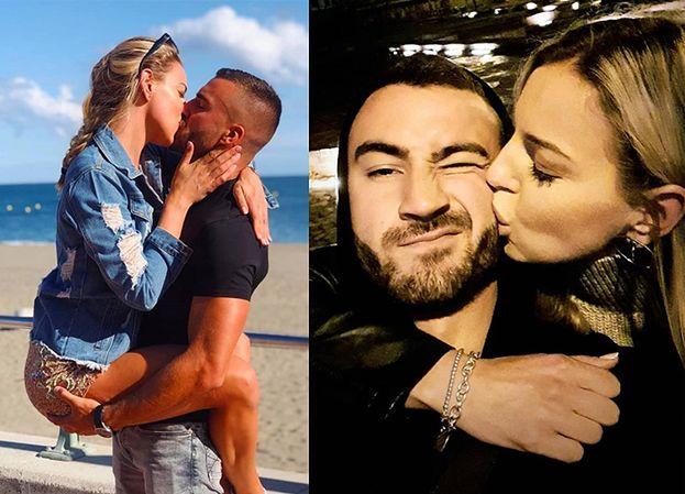 """Maciek i Oliwia z """"Love Island"""" planują ze sobą zamieszkać! """"Od zakończenia programu wszystko przyspieszyło"""""""