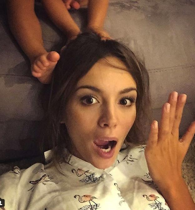 """Sylwia Grzeszczak pochwaliła się nową fryzurą. Paulina Krupińska komentuje: """"JAK JULIA ROBERTS!"""""""