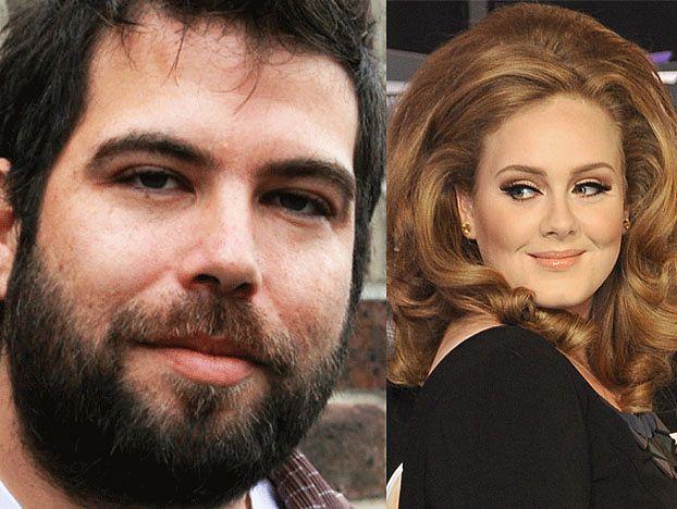 Adele MA NOWEGO CHŁOPAKA!
