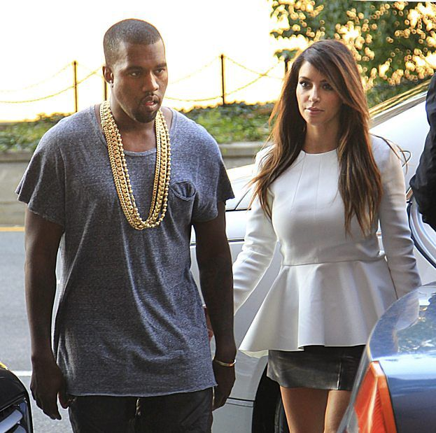 Rzuciła botoks dla Kanye!