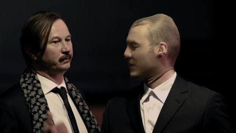 """Za kulisami spotu """"Mafia dla psa"""" z Ryśkiem!"""