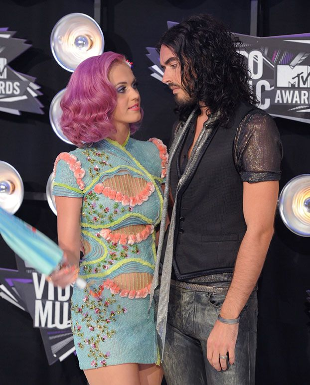 """""""Nadal kocham Katy!"""""""