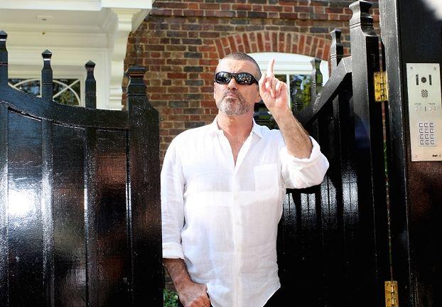 """George Michael przedawkował """"seksnarkotyk""""? """"Na pewno wziął go w wieczór przed śmiercią"""""""