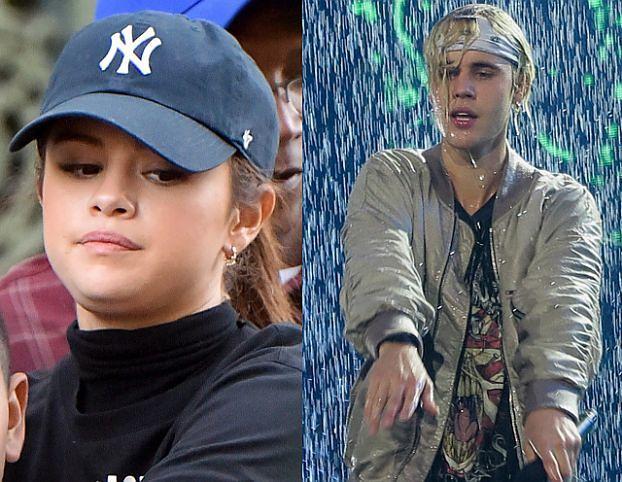 Justin Bieber i Selena Gomez znów są razem?!