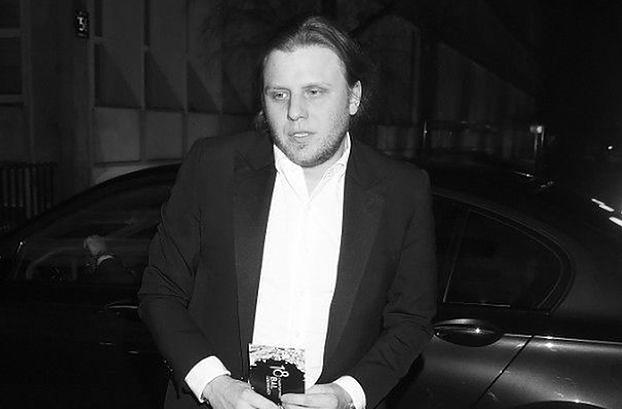 """Piotr Woźniak-Starak nie żyje. Przyjaciel i współpracownik wspomina producenta: """"Był ciepłym, niezwykłym człowiekiem o otwartym sercu"""""""