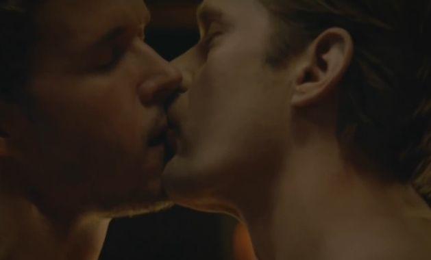 najlepsza scena seksu gejowskiego