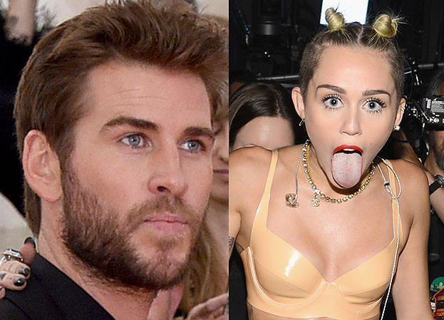 """Liam Hemsworth jest ZSZOKOWANY obecnym zachowaniem Miley Cyrus: """"Nie jest już tą dziewczyną, którą pokochał"""""""