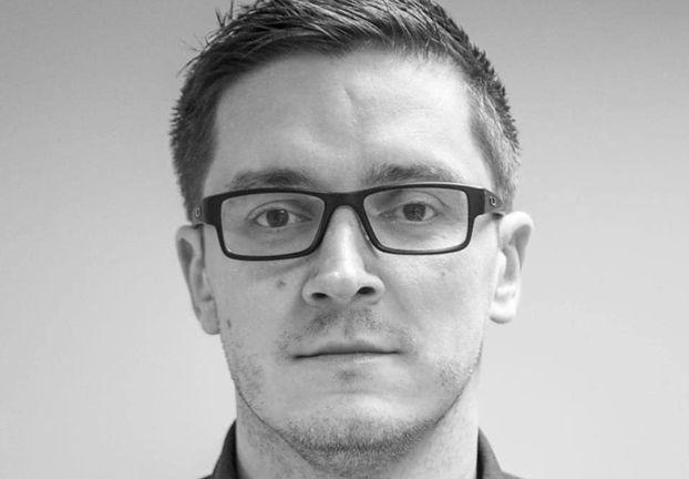 Dziennikarz Michał Szpak nie żyje