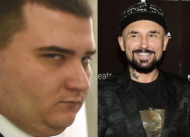 """Patryk Vega PRZEPRASZA Bartłomieja Misiewicza! """"Żałuję, że zapędziłem się w agresji"""""""