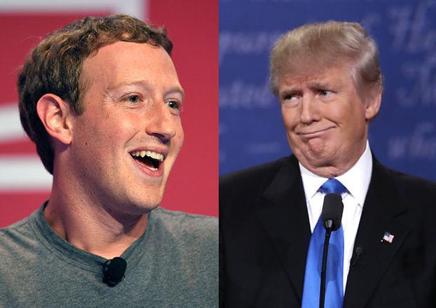 Mark Zuckerberg chce zostać... kolejnym prezydentem USA?!