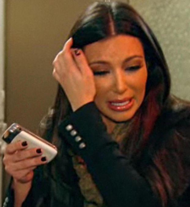 Toaletowy dramat Kim Kardashian. Gwiazda rozważała ZASIKANIE MAJTEK na Met Gali
