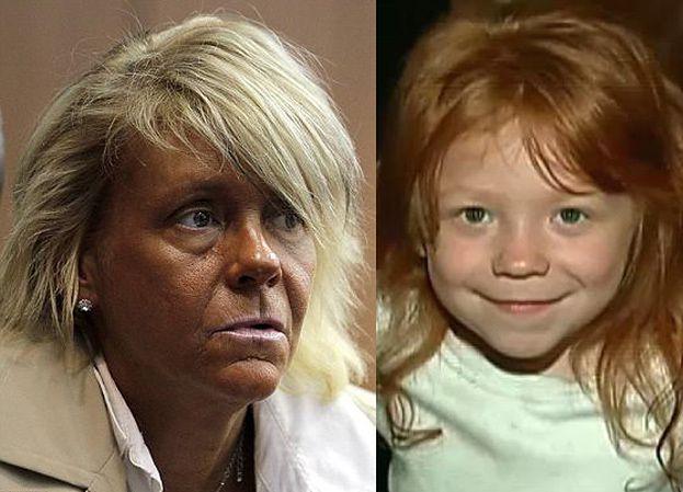 Matka poparzyła 5-latkę NA SOLARIUM!
