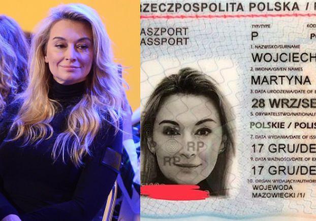 """Wojciechowska zmieniła imię! """"Wybrało mnie wiele lat temu, gdy jeszcze byłam dzieckiem"""""""