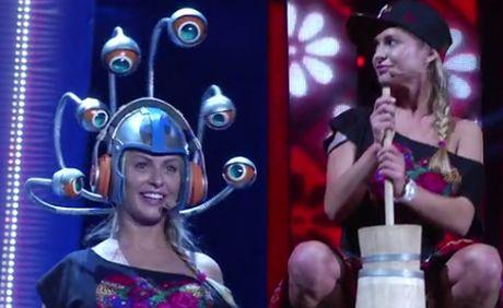 Słowianka Donatana ubija masło i prowadzi Eska Music Awards!