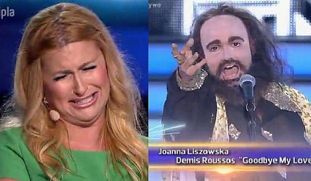 """Joanna L. WYGRAŁA pierwszy odcinek """"Twoja twarz brzmi znajomo""""!"""