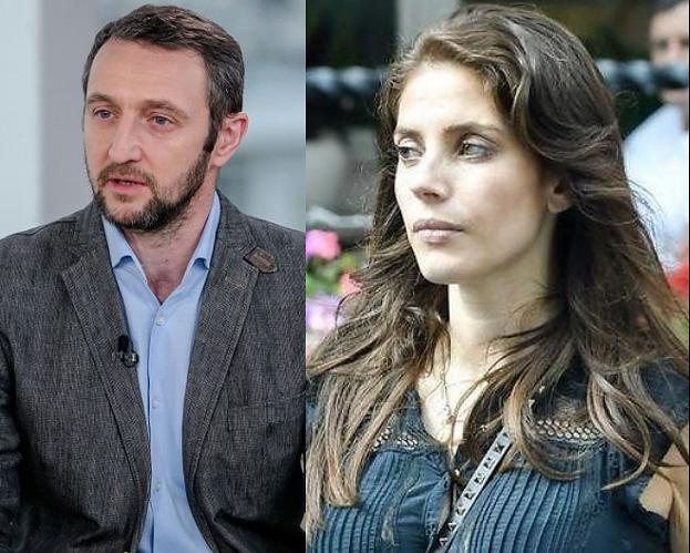 """Robert Śmigielski nie przyznaje się do obserwowania domu Weroniki Rosati: """"Ja tylko CZEKAŁEM NA ZNAJOMEGO"""""""