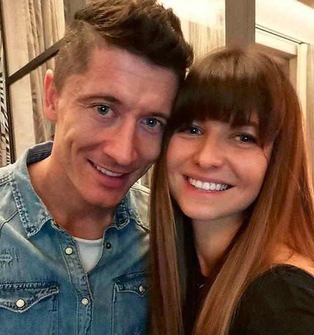 Anna Lewandowska jest w ciąży. Robert zdradził, w którym miesiącu