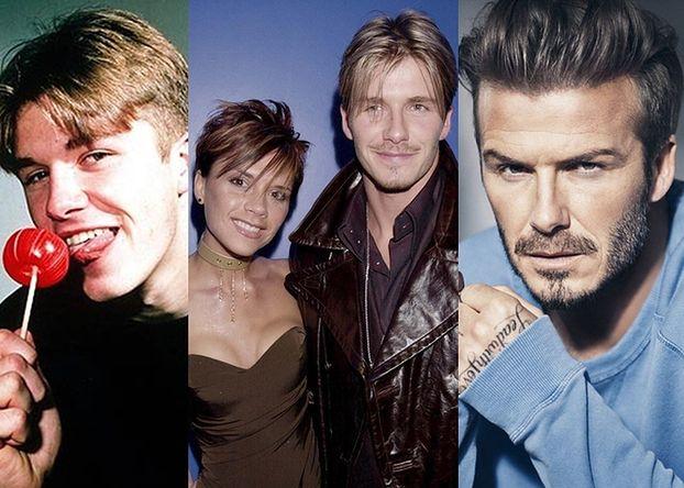 David Beckham skończył 40 lat!