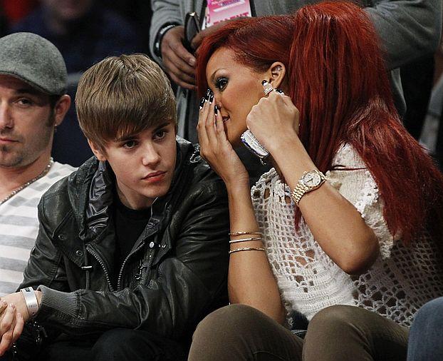 Kylie Jenner połączyła się z Justinem Bieberem