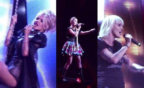 Gwiazdy na Eska Music Awards!