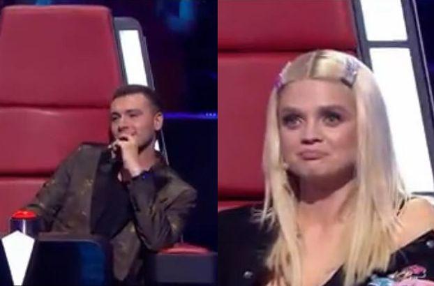 """""""The Voice of Poland"""": 17-letnia zwyciężczyni """"Hit Hit Hurra!"""" podbiła serca jurorów"""