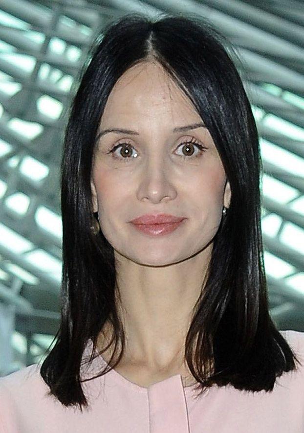 Jessica Milano Randki